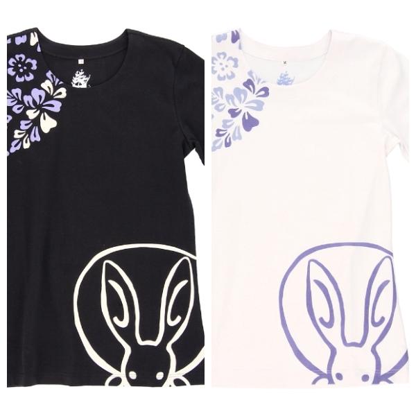 狂言兎 Tシャツ