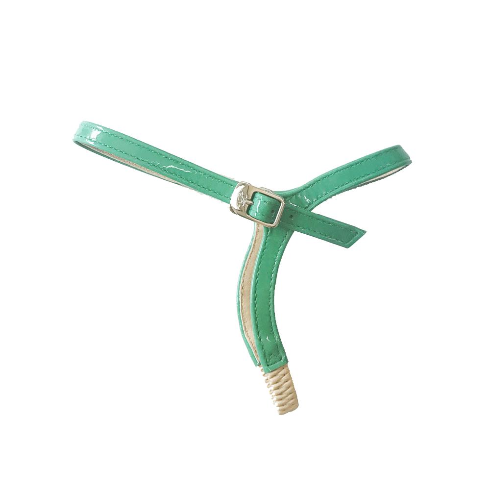Type N003 グリーンエナメル:シューループ
