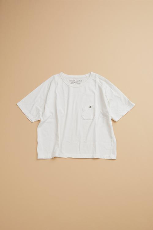フリーダムスリーブビックTシャツ / FREEDOM SLEEVE BIG T-SHIRT