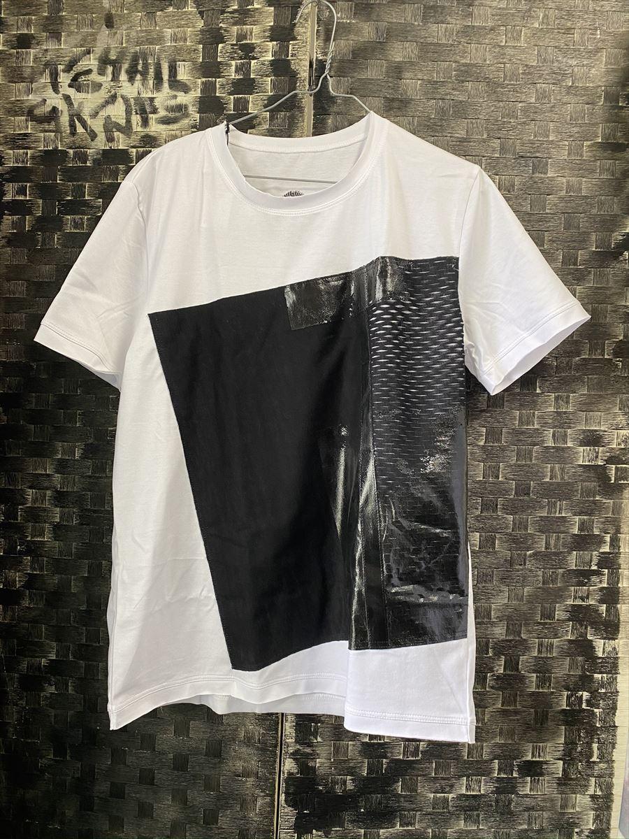 WEARABLE ART Tshirt [KABUKU]MICHAIL GKINIS AOYAMA[送料/税込]
