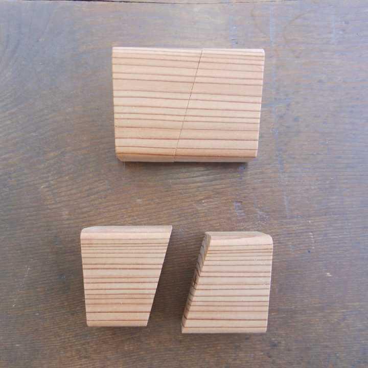 【木製マグネットホルダー02】 - 画像5