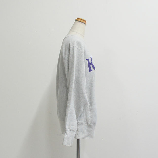 USED ロゴスウェット (品番ssu-shi-0099)