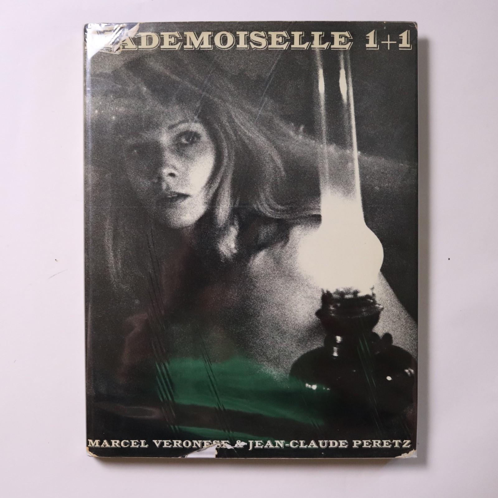 MADEMOISELLE 1+1 / Jean-Claude peretz