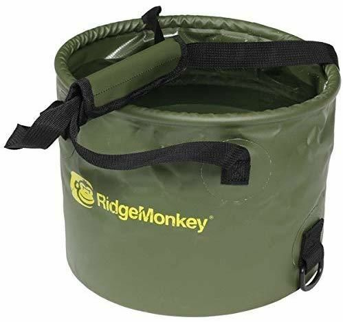 Ridgemonkey Collapsible Water Buckets 15L