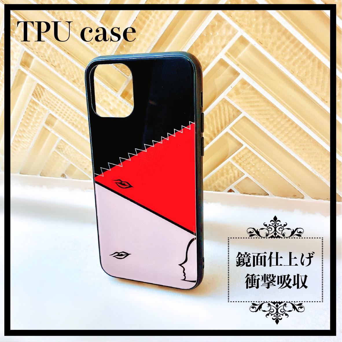 ZA case TPU  030