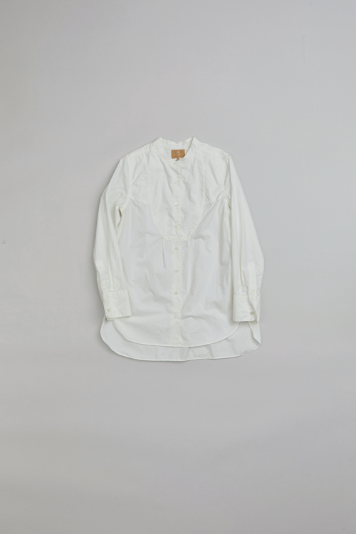 ヴィンテージシャツ / VINTAGE SHIRT - GARMENT DYED
