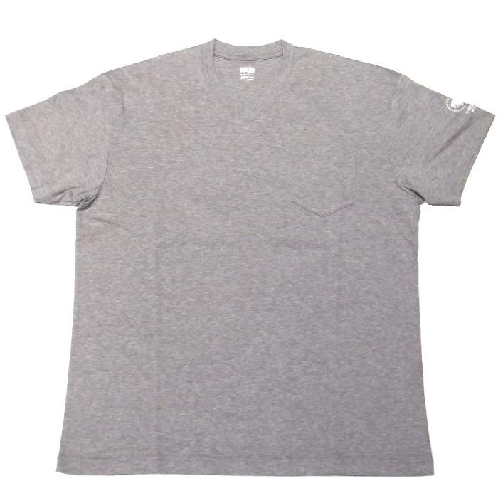 RATS(ラッツ) / V-NECK T-SHIRT(17'RTC-0301-A)(VネックTシャツ)