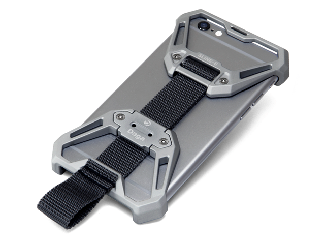 SLING-6 for iPhone6/6s (Silver) - 画像1