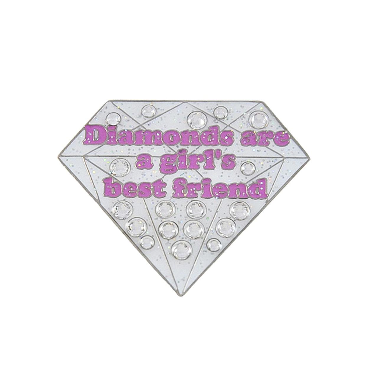 61. Diamonds