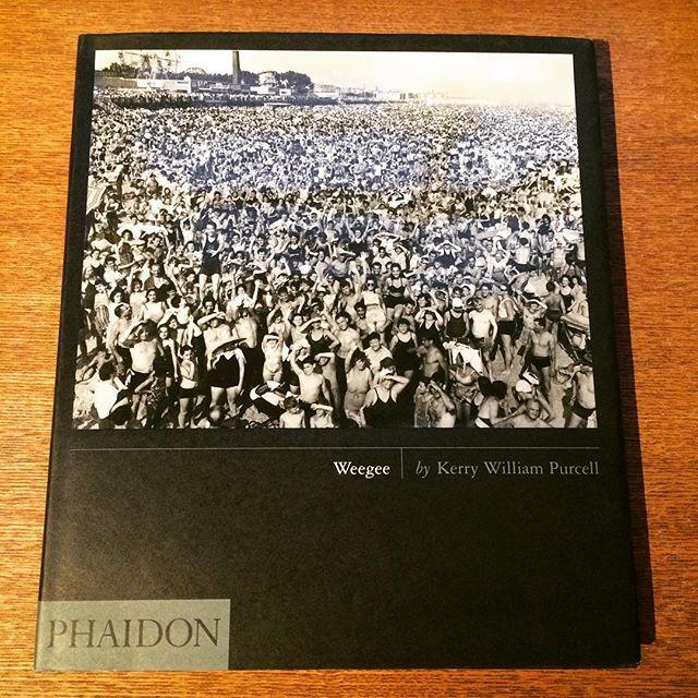 写真集「Weegee」 - 画像1