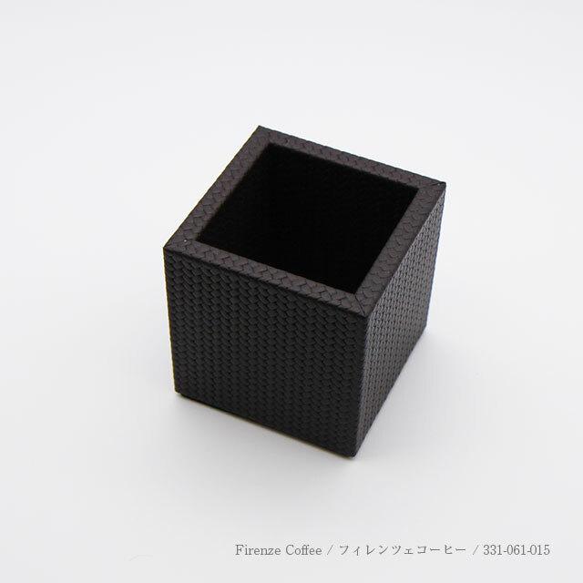 Pinetti Square Pencil Holder/ Firenze(ピネッティスクエアペンシルホルダー/フィレンツェ)331-061