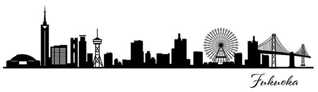 木製 蝶ネクタイ #CityContrast FUKUOKA - 画像3