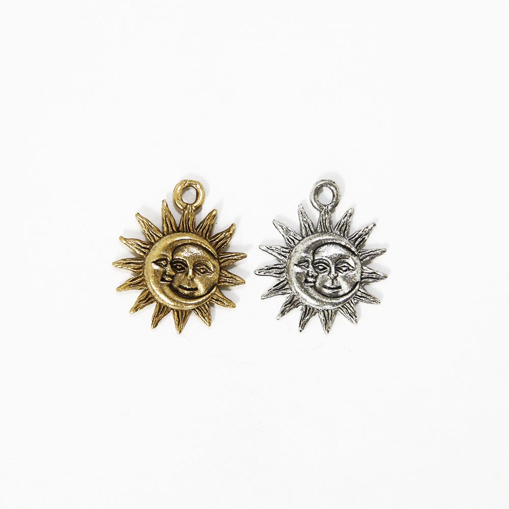 【20ヶset】太陽&月