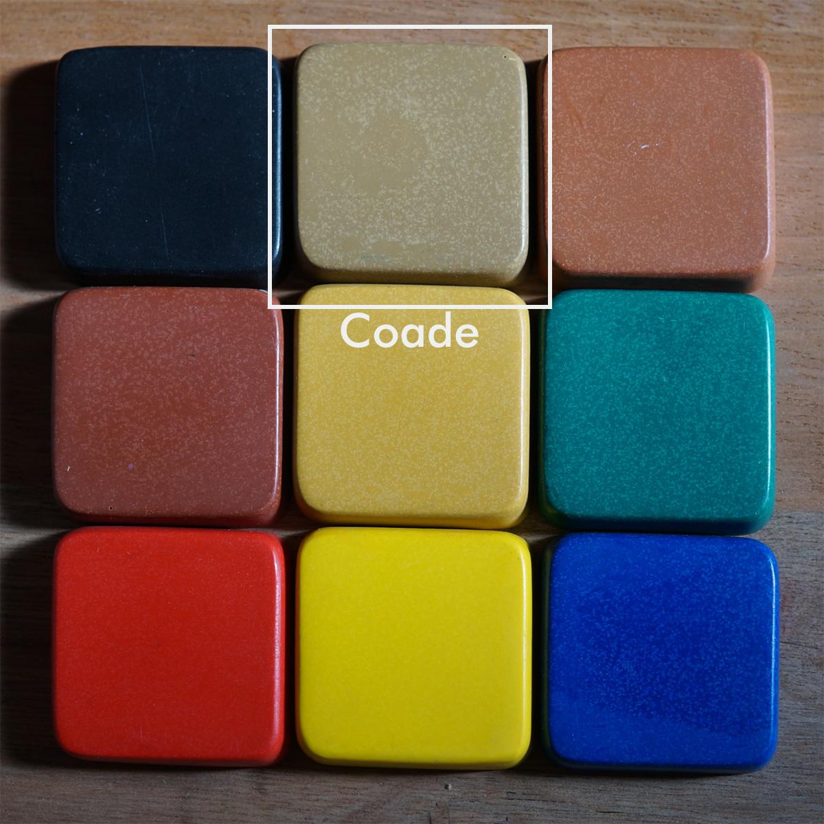 PIGMENT COADE 1kg(着色剤:コード 1kg) - 画像2
