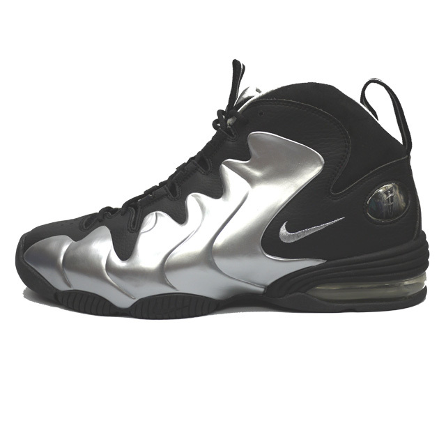 NIKE AIR PENNY III LE House Of Hoops