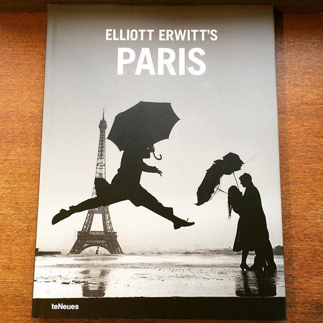 写真集「Elliott Erwitt's Paris」 - 画像1