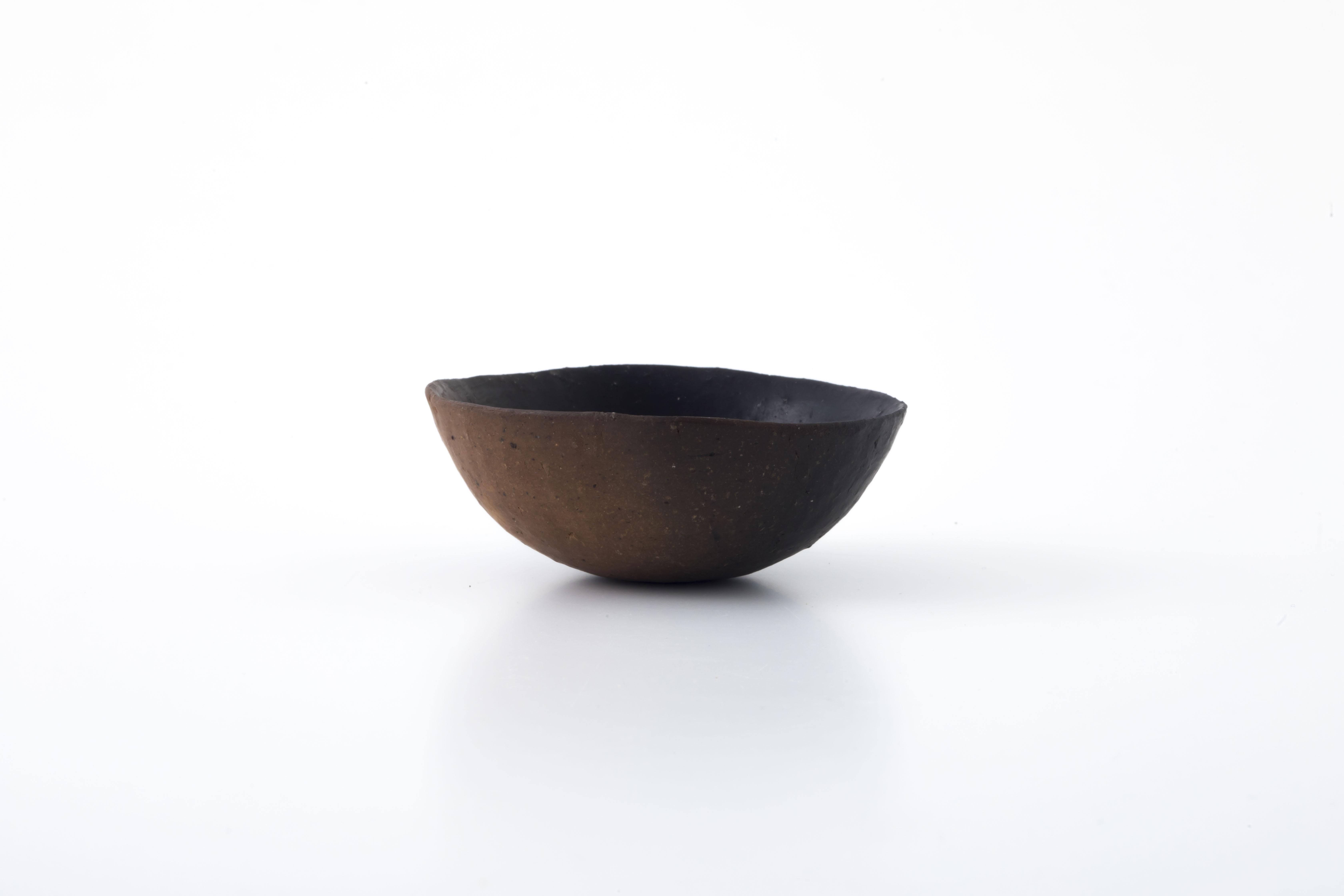 豆皿:02 / 田中太郎