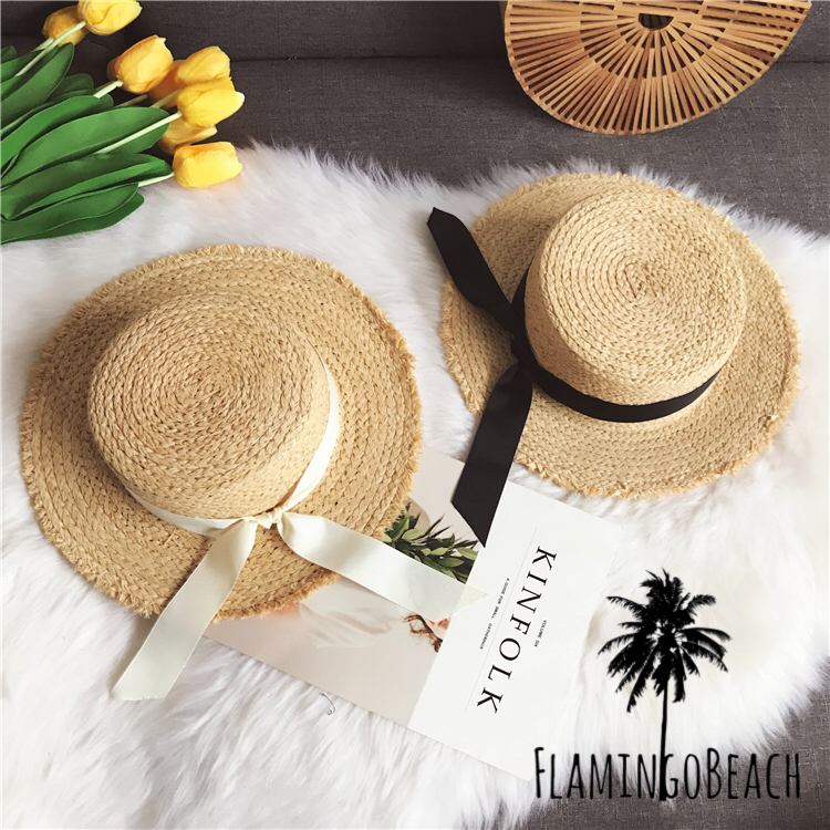 【FlamingoBeach】summer hat ハット