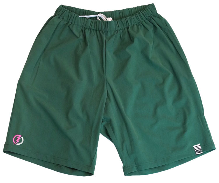 BREEZE SHORTS(GRN)