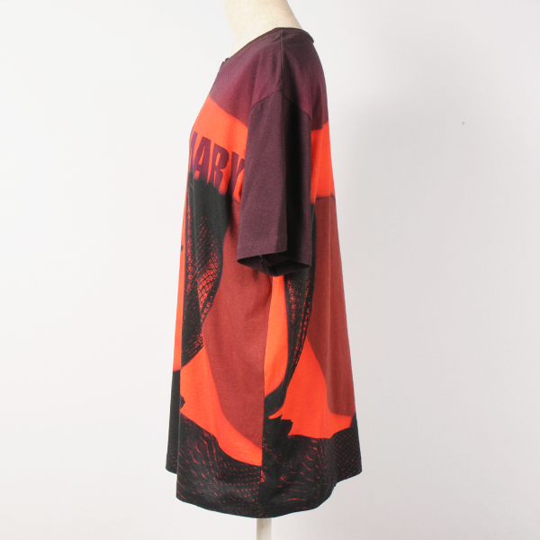 hs17AW-DY08 BLOODYMARY T-SHIRT (wine)