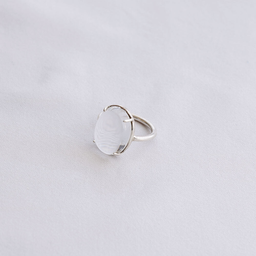 Sap/Ring <Silver>