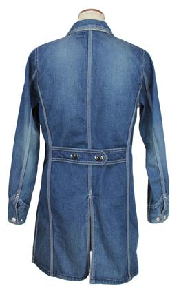 shop coat ver.2 - 画像2