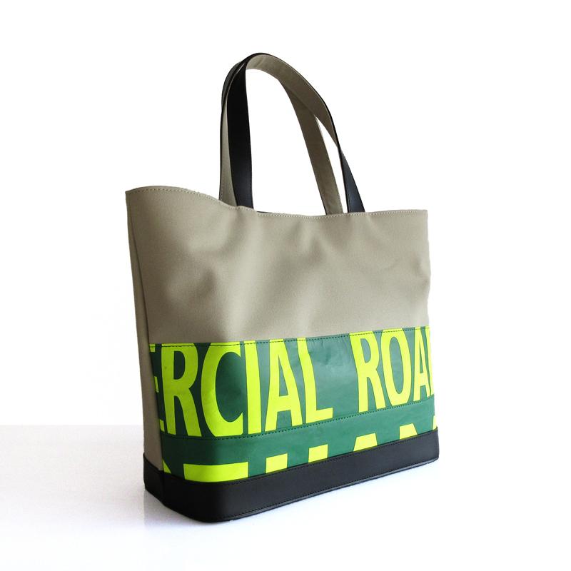 Tote Bag  (S) /  TSSB-0001