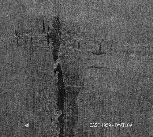 Jarl - Case 1959 - Dyatlov 2CD - 画像1