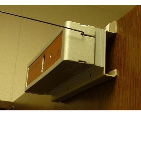 リモコン式ドアロック「NOAKEL」賃貸ブラケット(EXC-7600)
