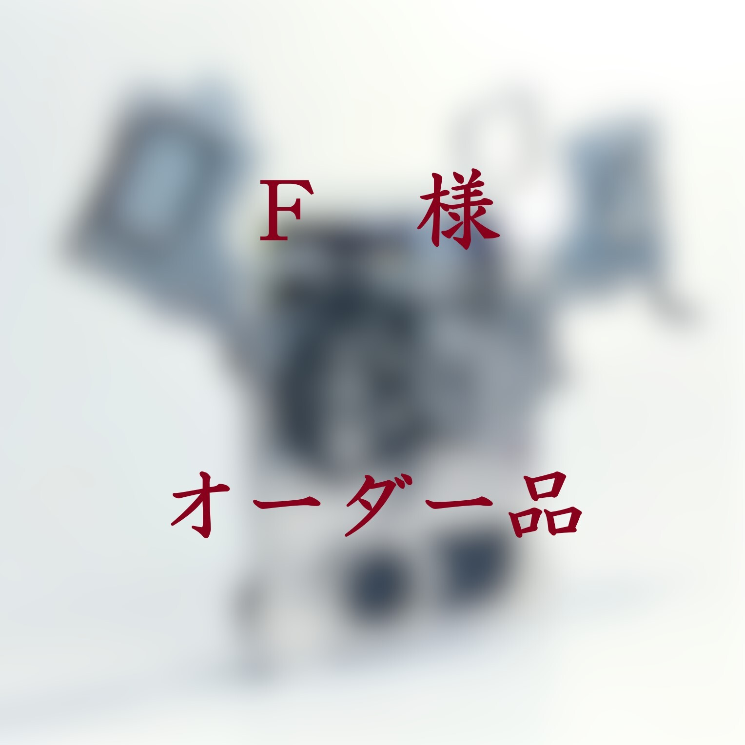 ☆F様オーダー品☆ (カードケース)