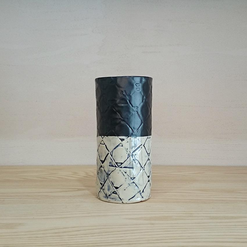 陶器 ピペ アステカ コンビ