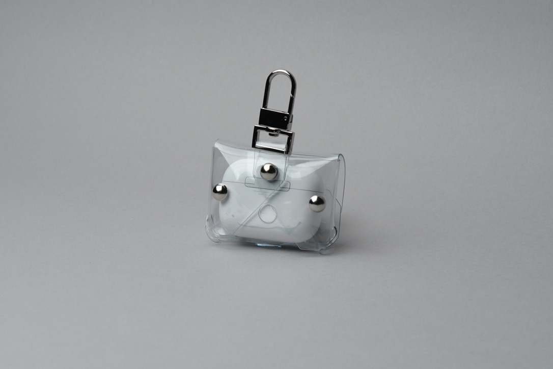 AirPods Pro case □クリア□ - 画像2