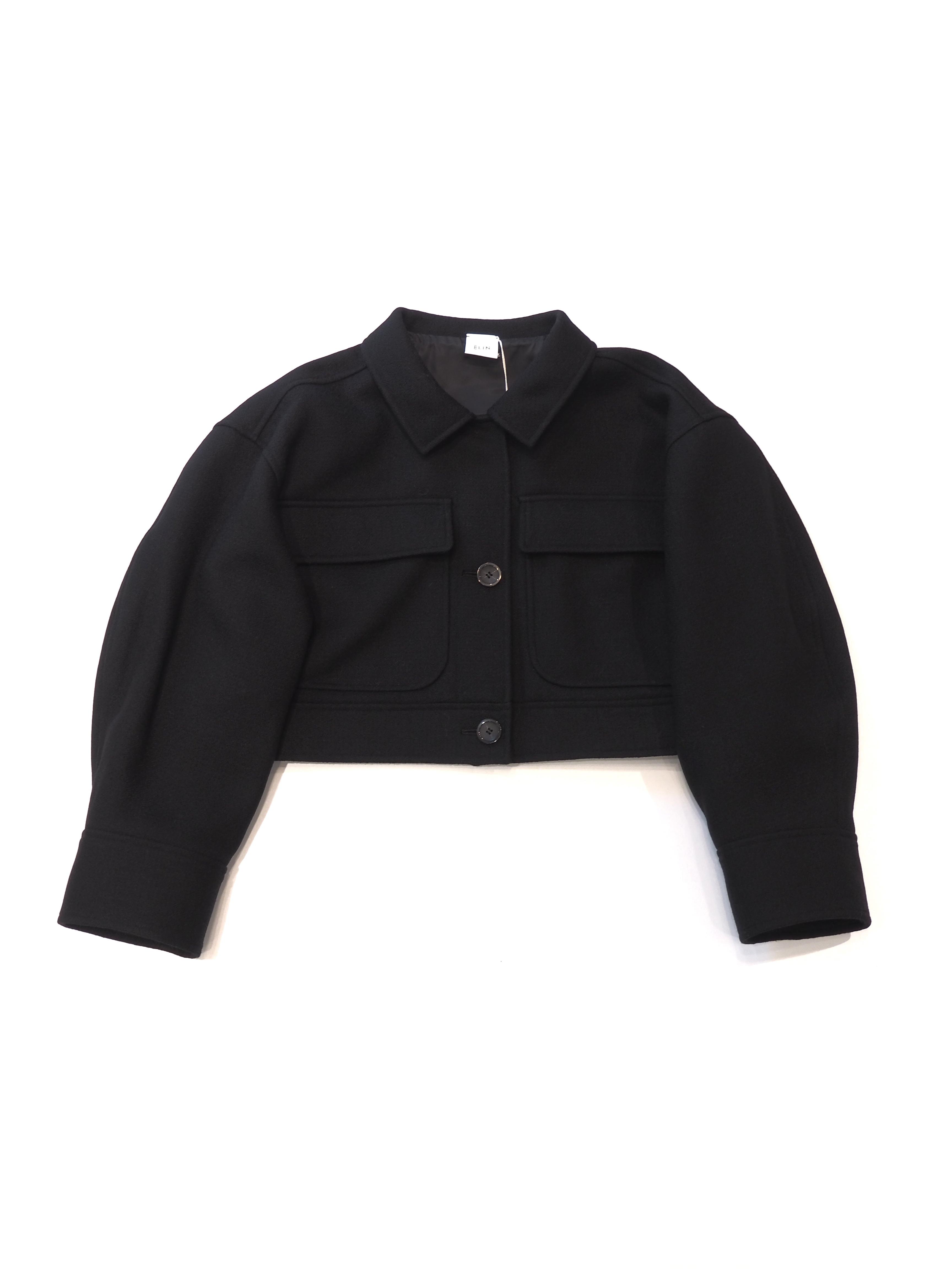 【ELIN】Big Pk Jacket
