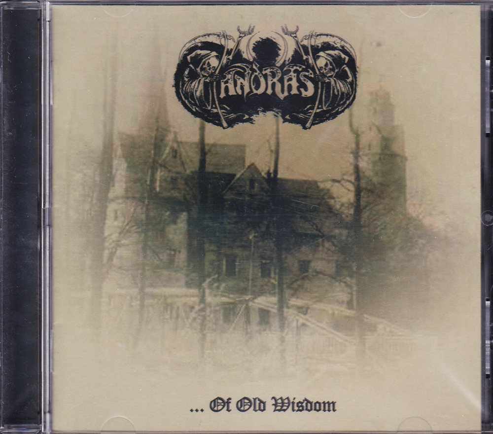 ANDRAS 『...of Old Wisdom』