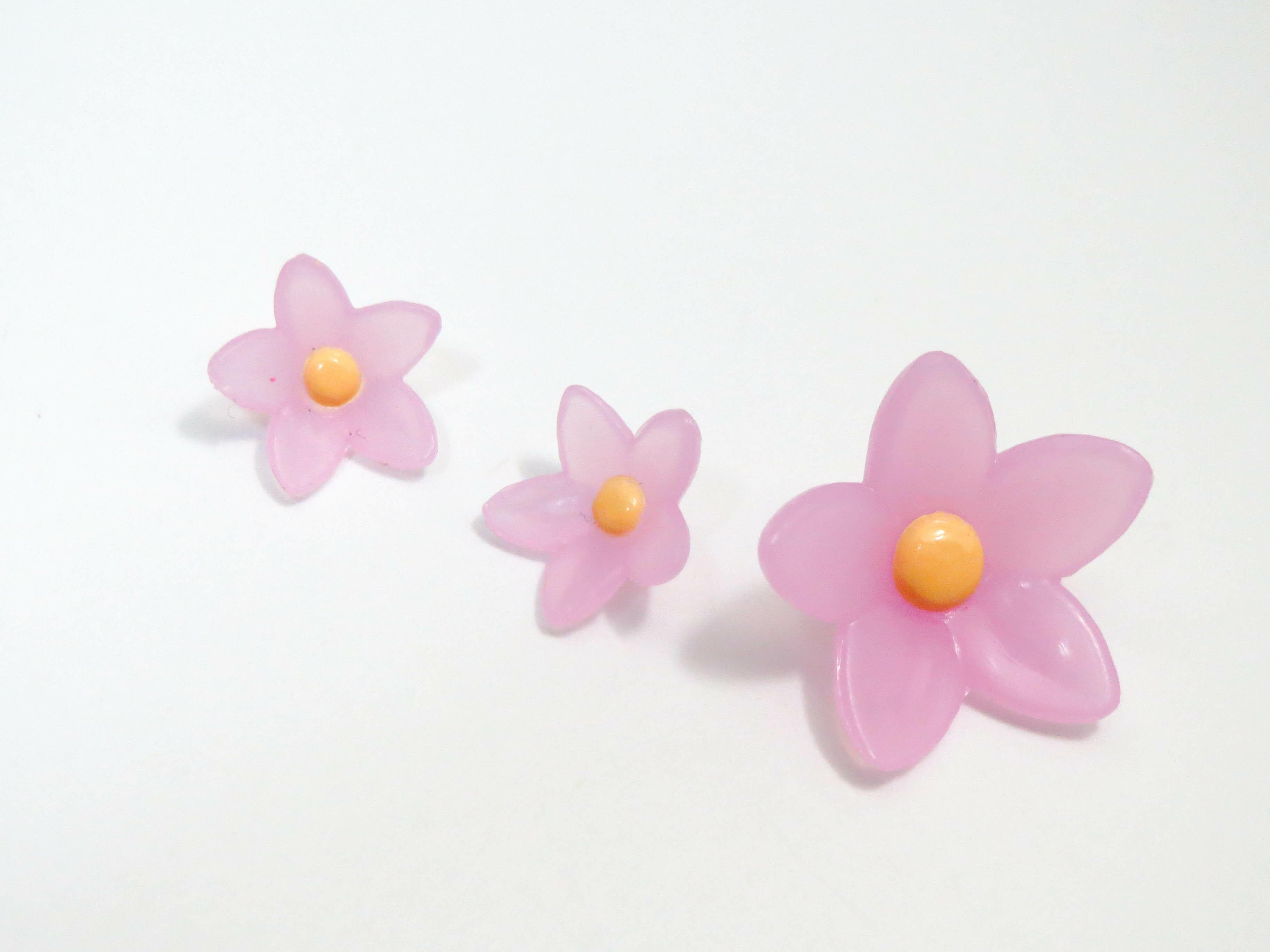 再入荷【970-DX】 マーリン 花の魔術師Ver.  小物パーツ お花 ねんどろいど