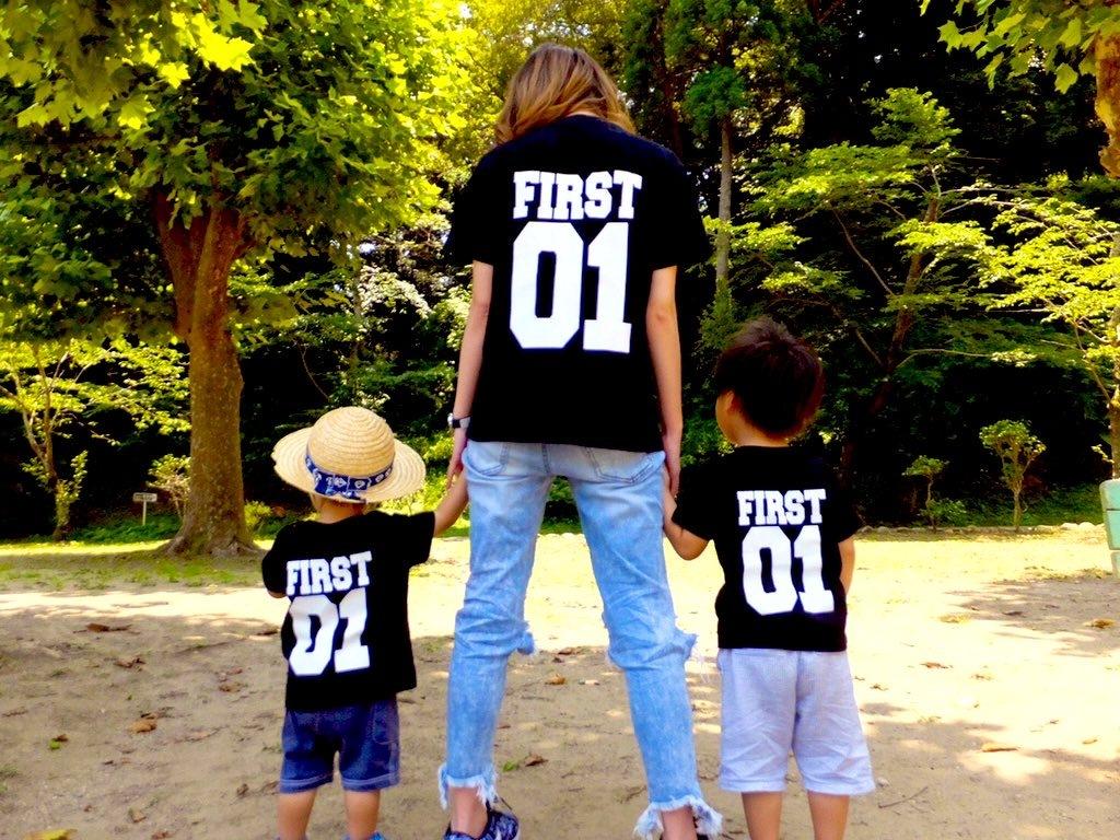 01 Big logo Tshirt