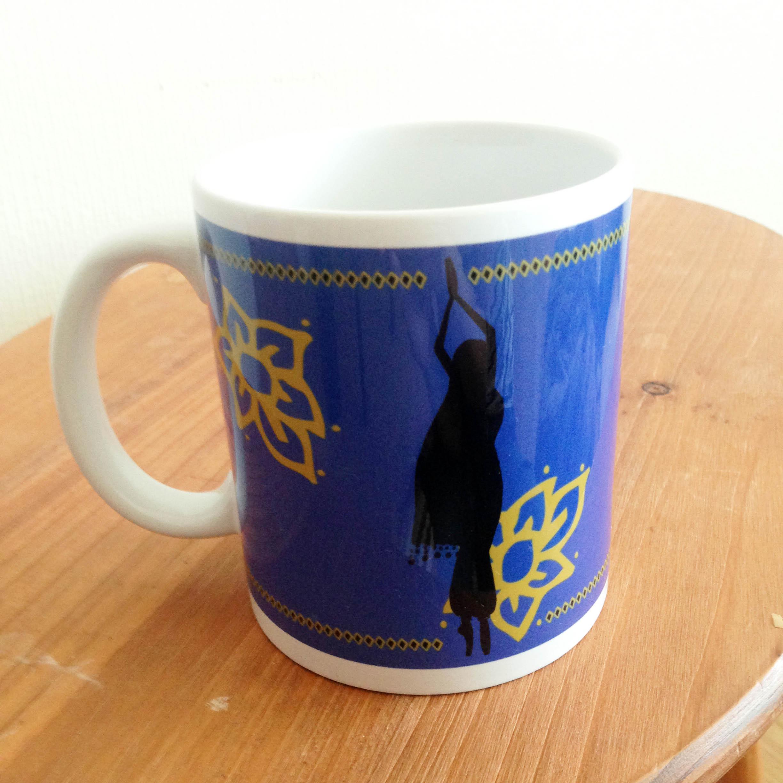 ニキヤ マグカップ - 画像2