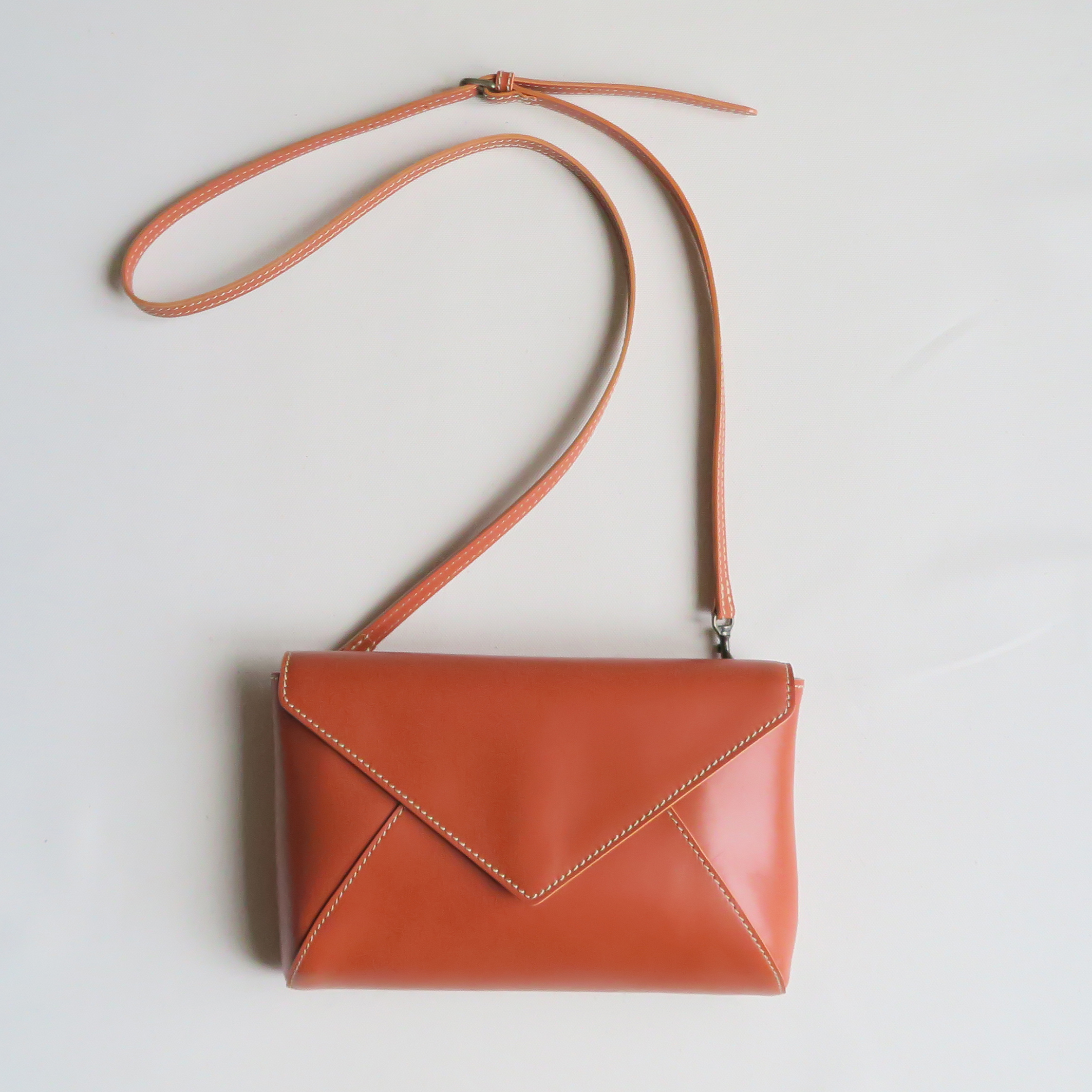 Envelope pochette R.BROWN