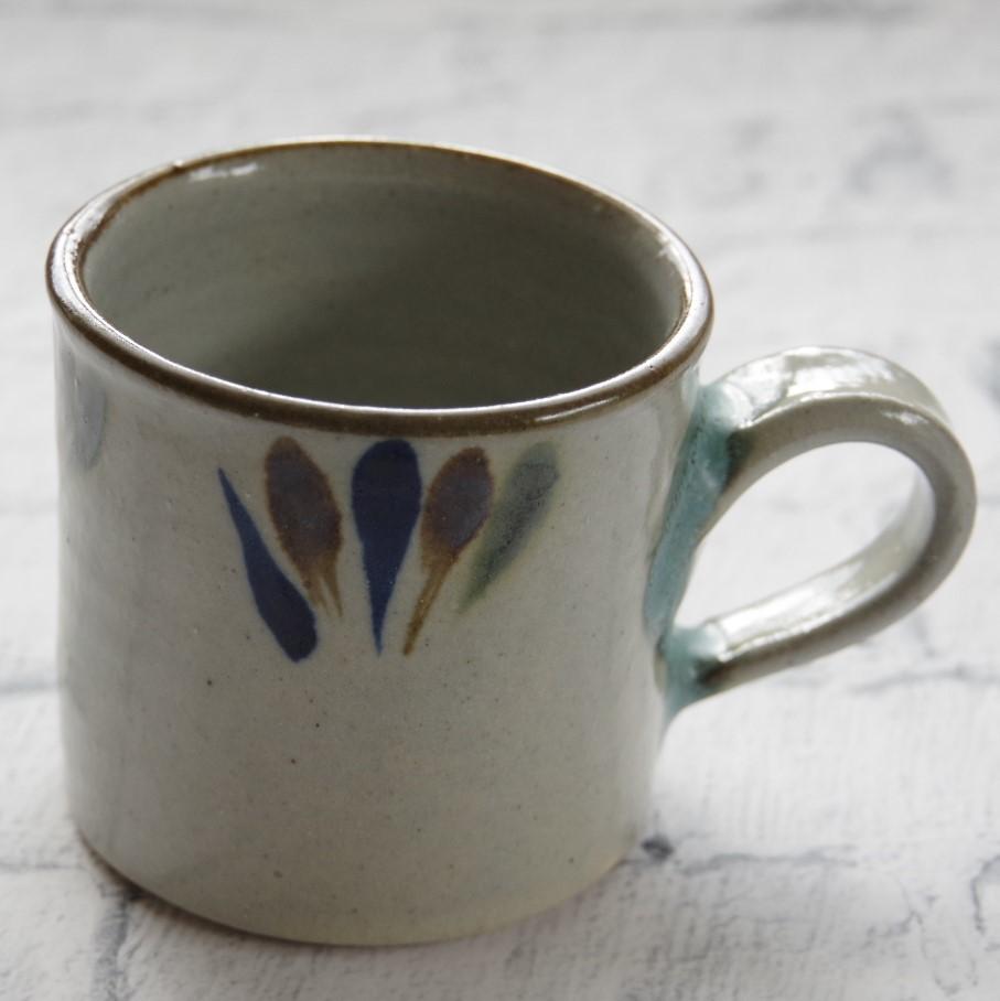 やちむん【工房mug】マグカップ