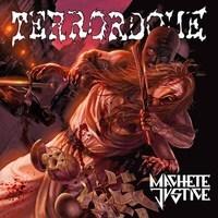 """TERRORDOME """"Machete Justice"""" (輸入盤)"""