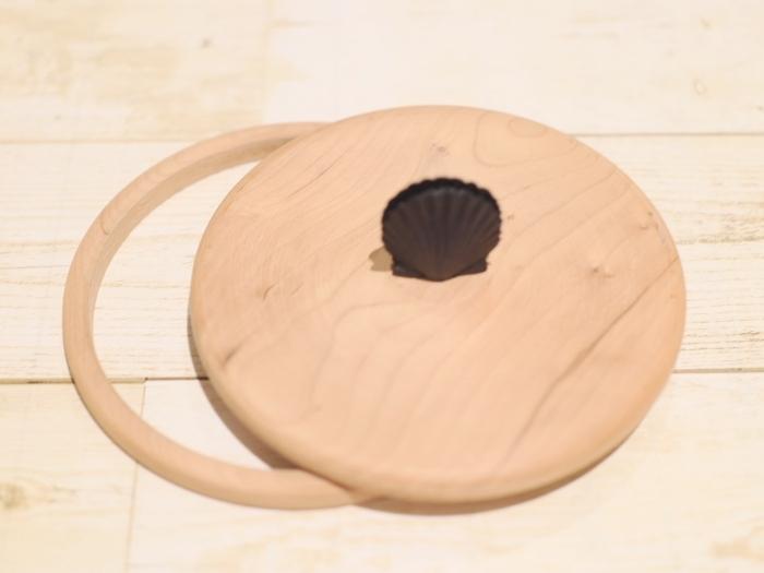 6 inch LID & RIM  ☆ Candy Basket