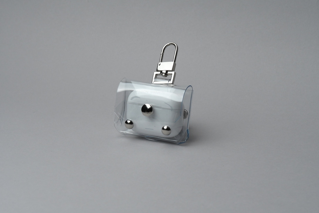 AirPods Pro case □クリア□ - 画像5