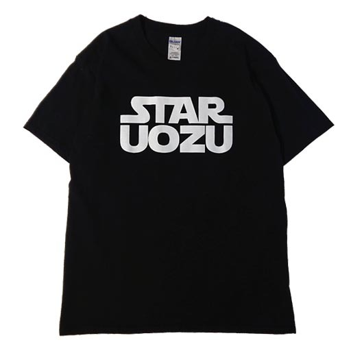 【2XL、3XL】STAR UOZU Tシャツ