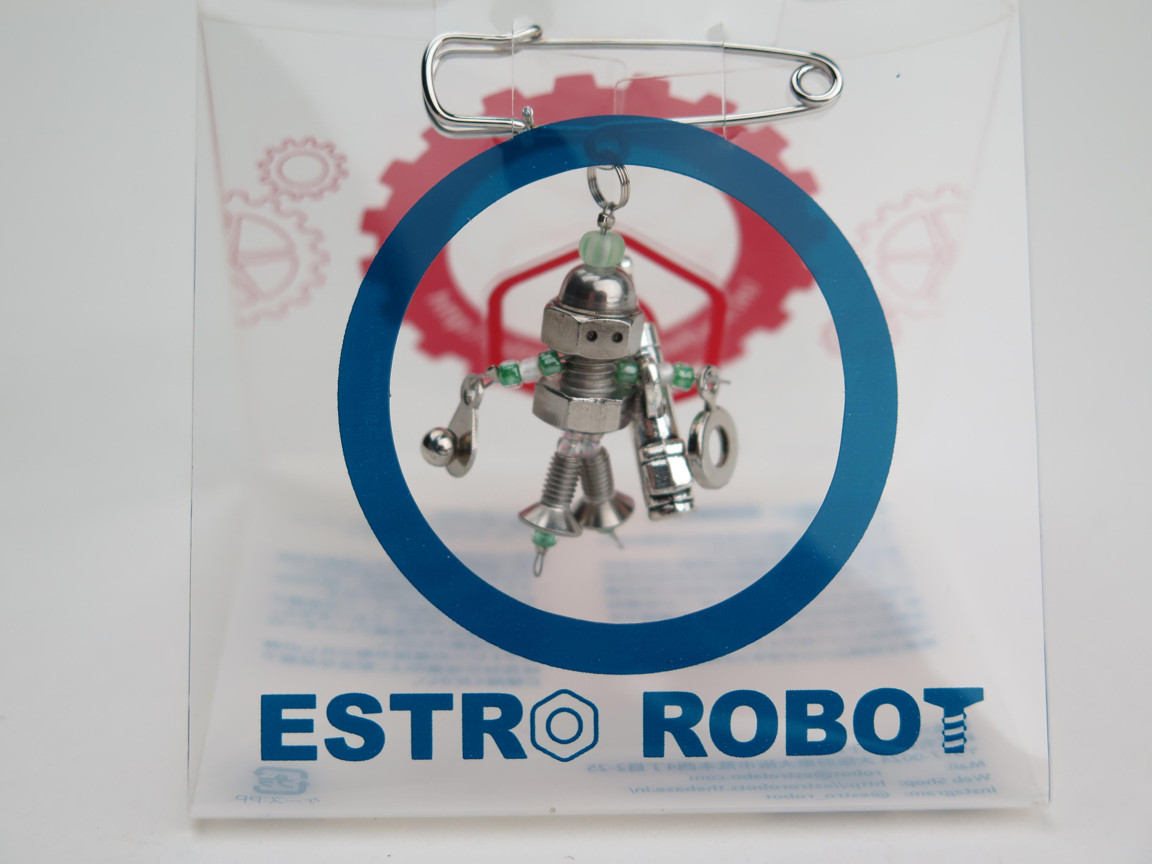 estro robot golf green ゴルフ グリーン