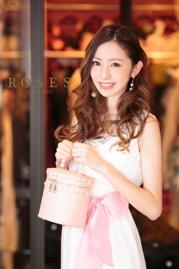 ROSES♪パールバニティー♪b-2