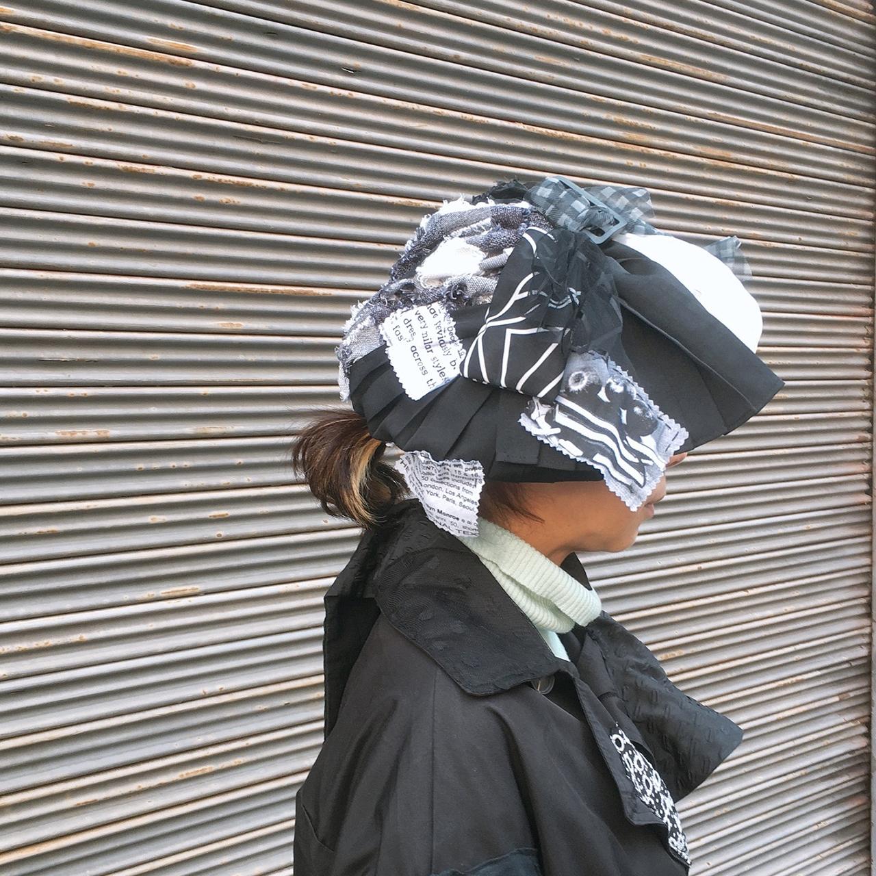 kouitten / ベレー帽