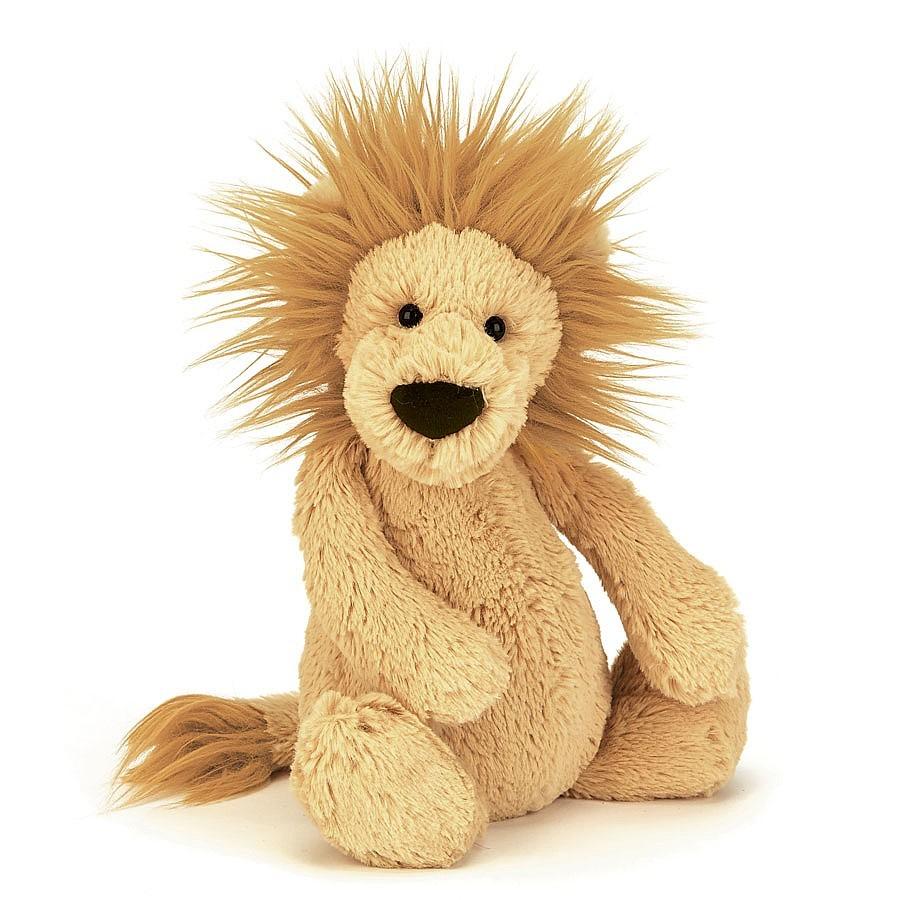 Bashful Lion Medium_BAS3LNN