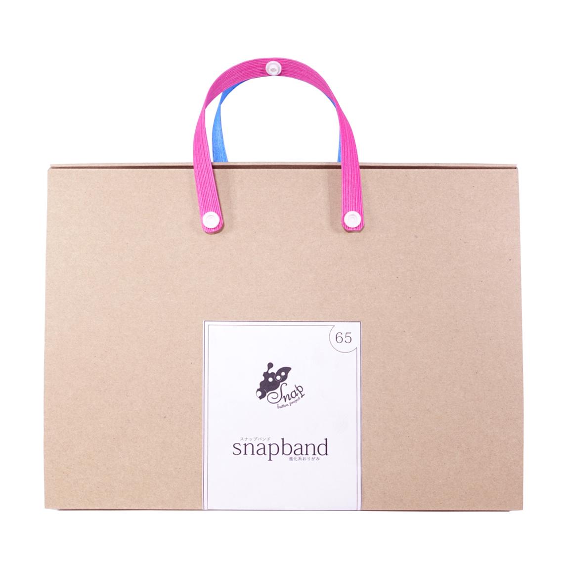 snapband (スナップバンド) Box 65本セット