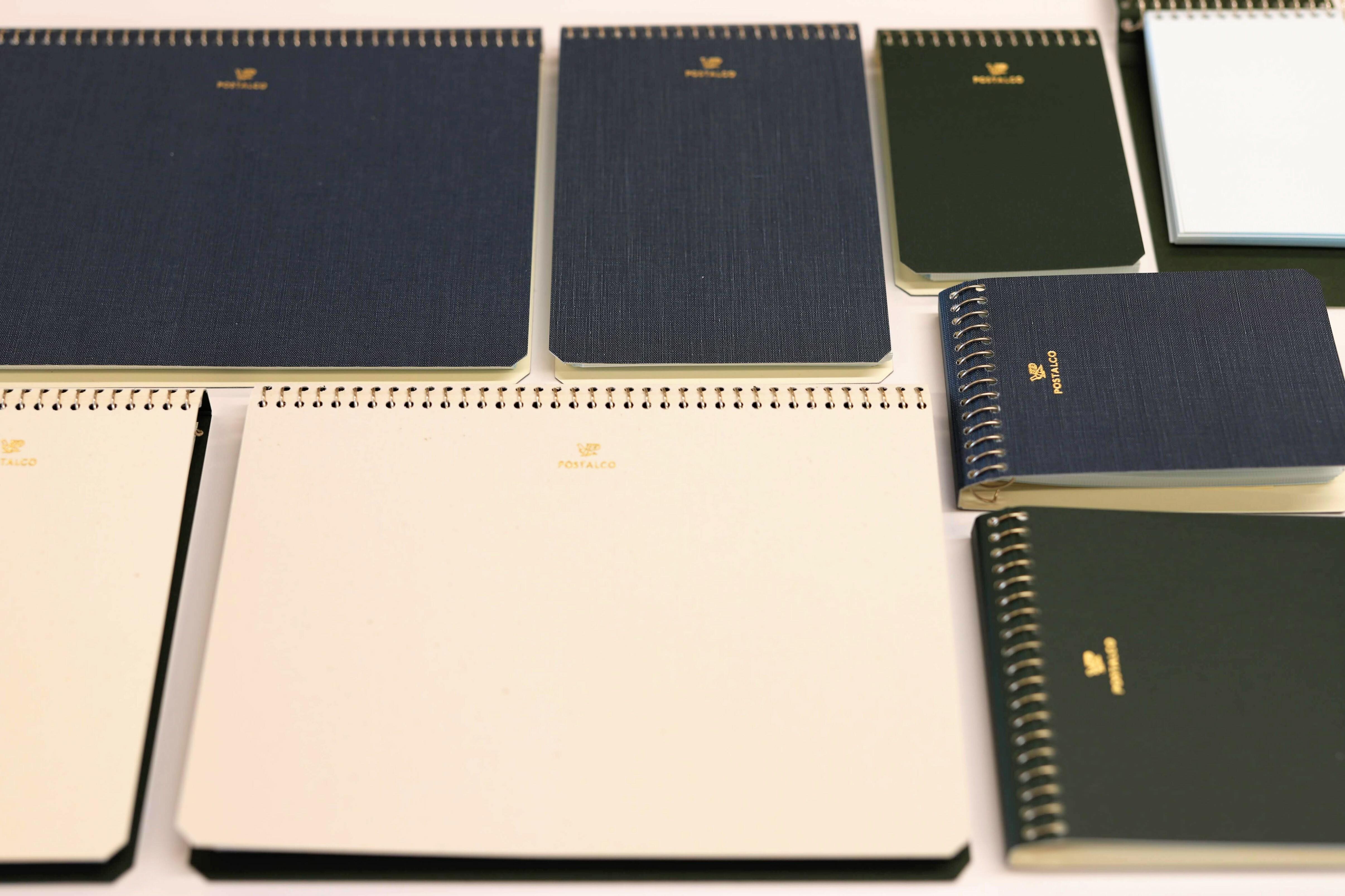 POSTALCO Note Book A5