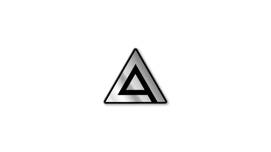 攻殻機動隊 SAC_2045 公安9課マークピンズ / グルーヴガレージ